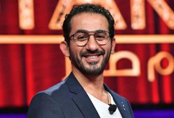 أحمد حلمي يوجه نصيحة لطلاب الثانوية
