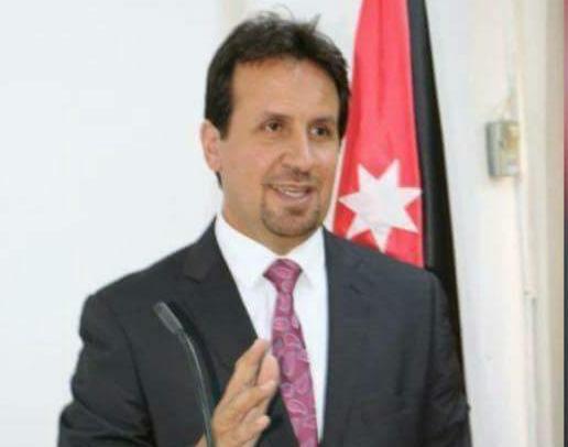 د. خالد ابو حمور