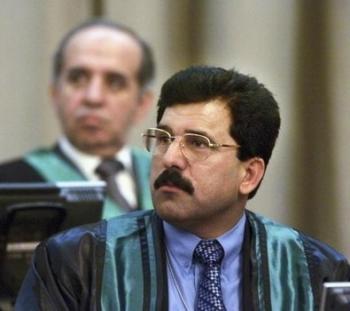 محامي صدام حسين يناشد الملك