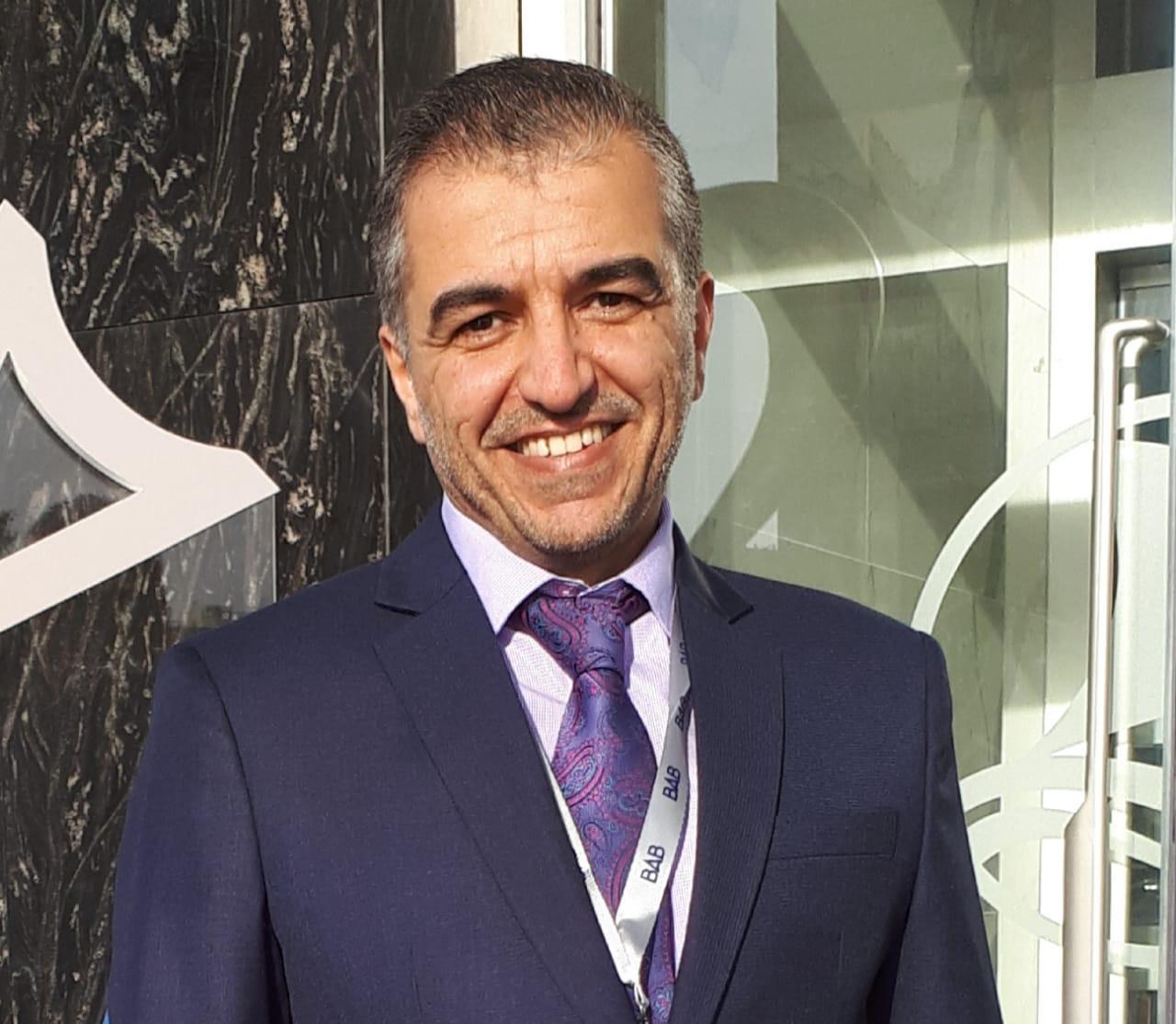 الدكتور فؤاد كريشان