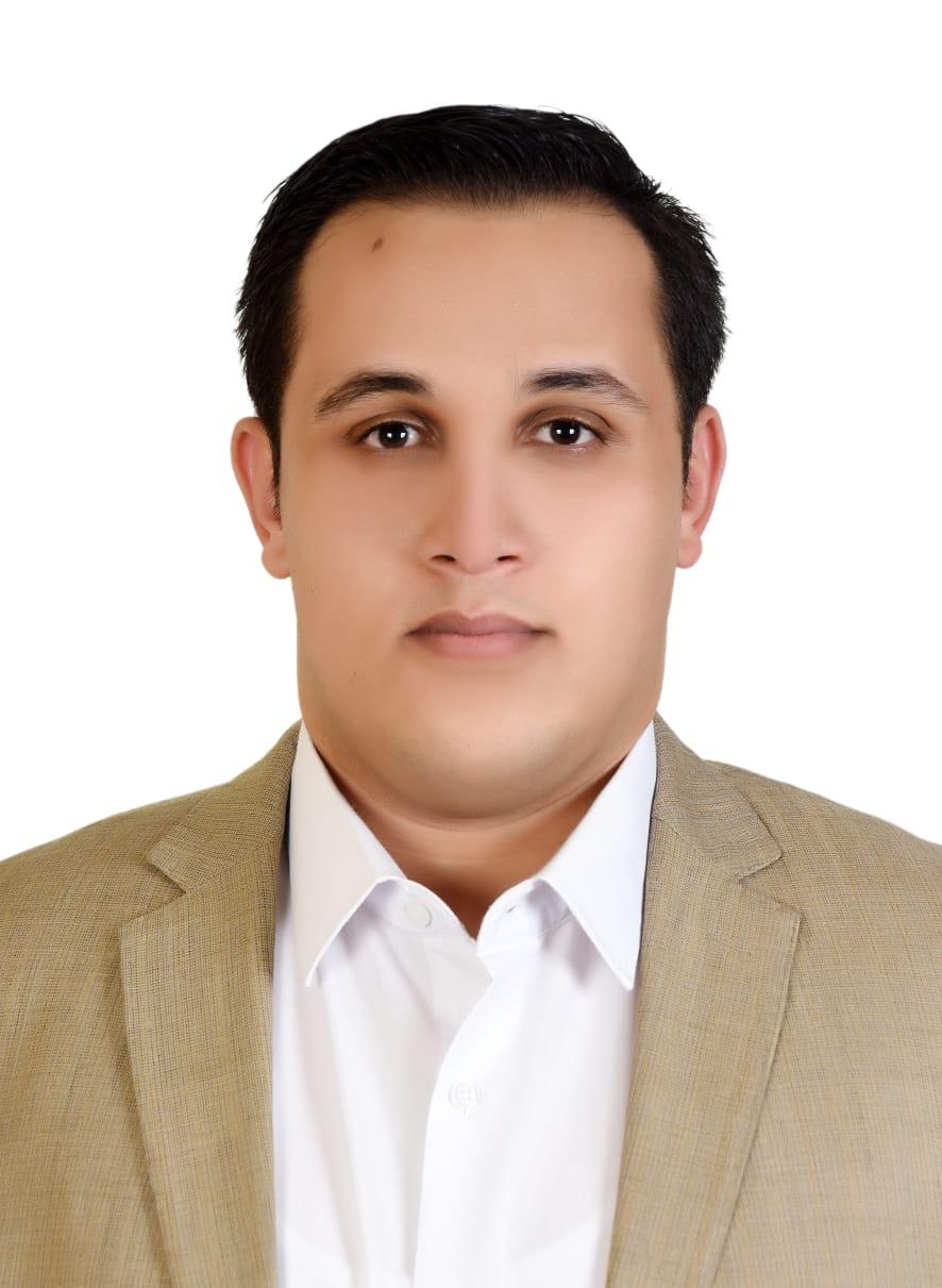 المهندس عبدالله بني هاني