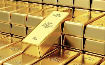 انخفاض أسعار الذهب عالميًا