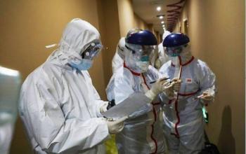 قطر: تسجيل 1026 إصابة جديدة بكورونا