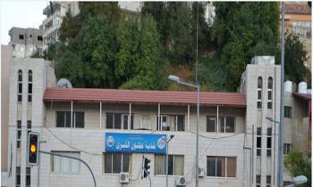 بلدية عجلون تنهي إزالة مخلفات الأضاحي