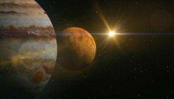 العالم يستعد لظاهرة فلكية لم تحدث منذ العصور الوسطى
