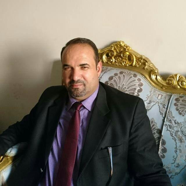 الدكتور موسى الرحامنة