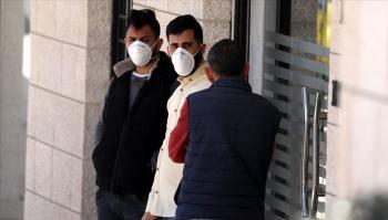 تسجيل إصابة جديدة بكورونا في غزة