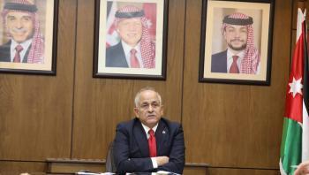 بحث سُبل التعاون الثقافي بين الأردن وتايلند