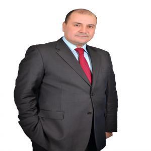 النائب عبد المنعم العودات