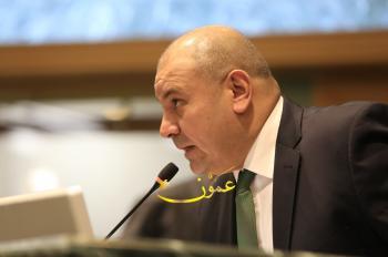 العودات: لن يغير الأردن موقفه من الحقوق الفلسطينية والقدس