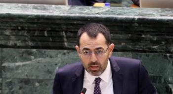 العتوم: وزراء يستهترون بوقت وعمل لجنة الطاقة النيابية