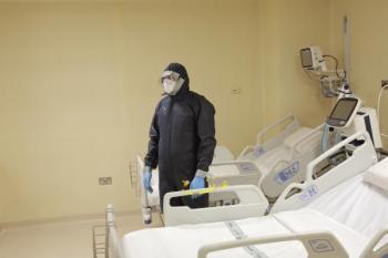 انخفاض إصابات كورونا النشطة في الأردن إلى 8139
