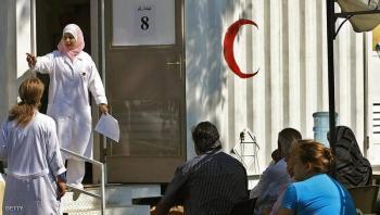 كارثة صحية تهدد لبنان ..  والمستشفيات تغلق أبوابها ليوم