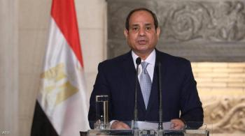 السيسي يعين سفيرا لمصر لدى قطر