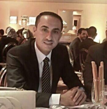 مظهر المجالي ..  مبارك