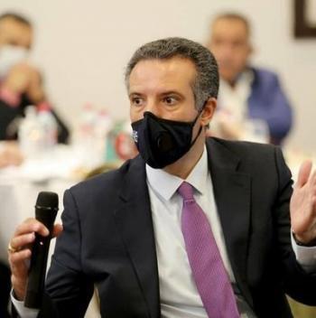 وزير السياحة يعلن تعافيه من كورونا
