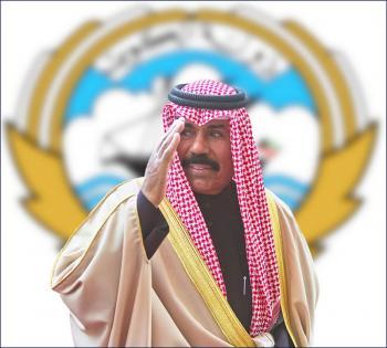 من هو الشيخ نواف الصباح أمير الكويت الجديد؟
