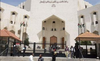 إصدار الأحكام القضائية التي رفعت للقرار قبل عطلة القضاة