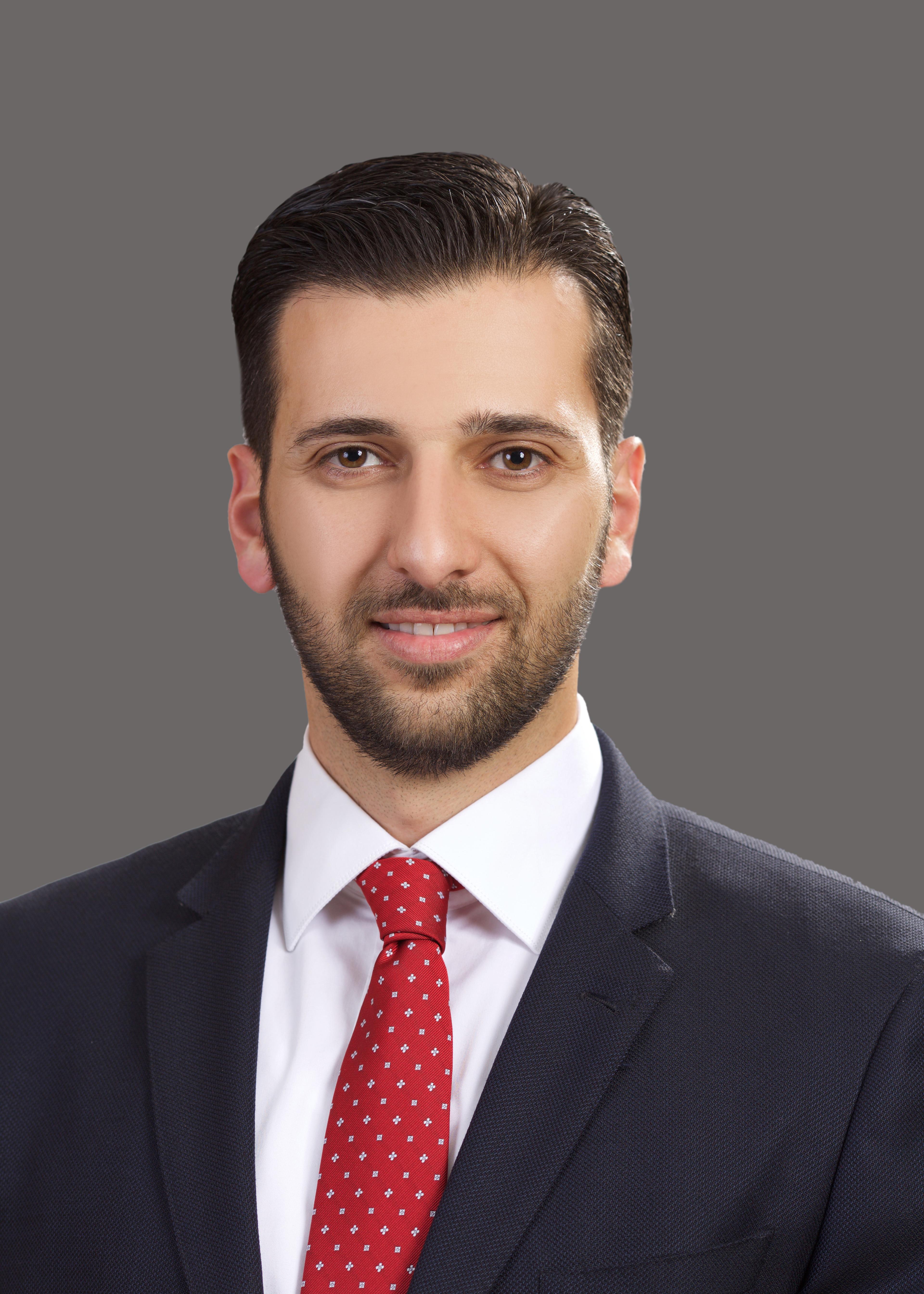 احمد ناصر الدين