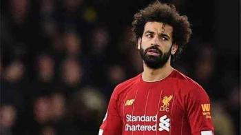 صلاح: سأبقى في ليفربول لأطول فترة ممكنة