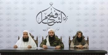 الجولاني يعلن انفصال جبهة النصرة عن القاعدة