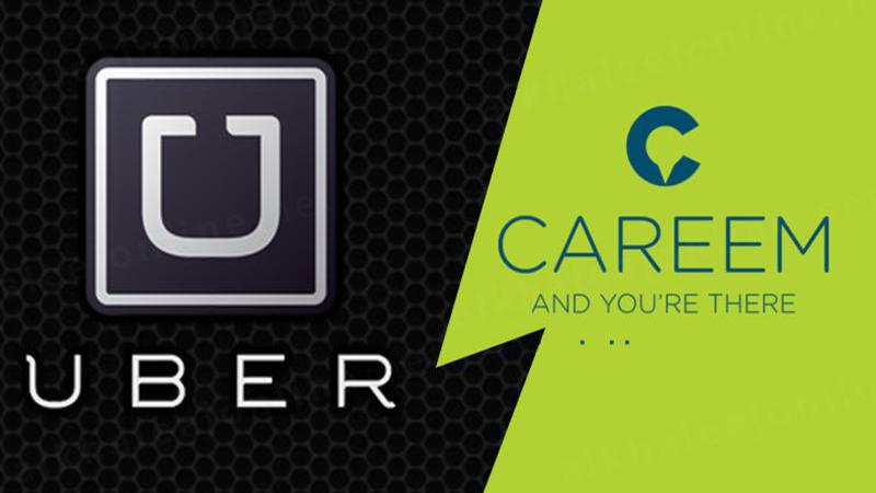 الامن: حملة على مركبات النقل عبر التطبيقات الذكية