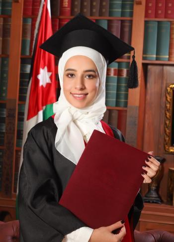 الدكتورة اسحار حياصات مبارك