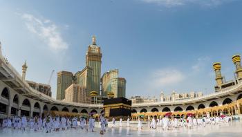 السعودية تعلن عودة العمرة اعتبارا من 4 تشرين أول المقبل
