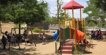 الأمانة: الحدائق جاهزة لاستقبال المواطنين خلال العيد
