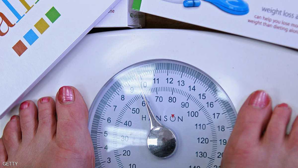 عادة بسيطة جدا تساهم بخفض الوزن
