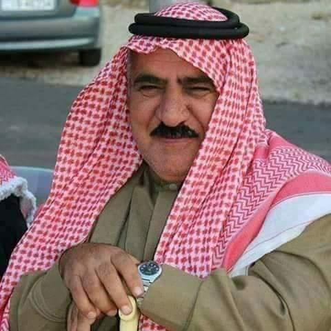بلدية السلط تنعى عضو المجلس البلدي السابق عاطف صالح العبد الطواهية