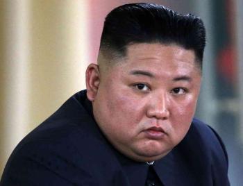 زعيم كوريا الشمالية يعتذر عن مقتل موظف كوري جنوبي