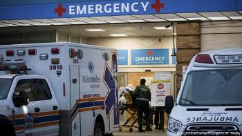 أميركا: 52898 إصابة بفيروس كورونا خلال 24 ساعة