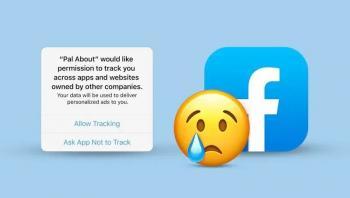 فيسبوك تحذر من إضرار خطوة جديدة من آبل بشركات التطبيقات الصغيرة