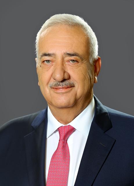الدكتور يعقوب ناصر الدين