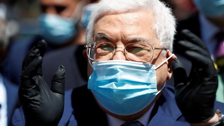 الرئيس الفلسطيني يصدر مرسوما بالإفراج عن المعتقلين لأسباب سياسية