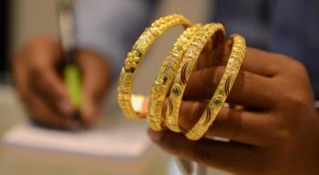 ارتفاع أسعار الذهب محليا 20 قرشا