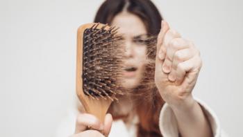 طرق علاج سقوط الشعر!