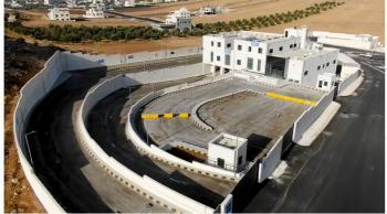 بدء العمل بترخيص غرب عمان في مرج الحمام الأسبوع القادم