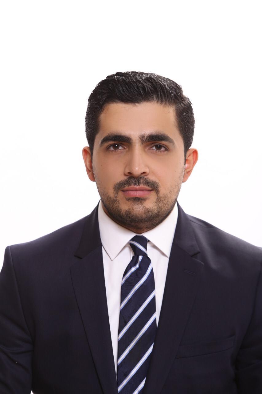 المحامي خالد الضمور