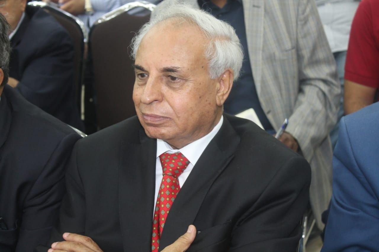 د. سليمان البدور