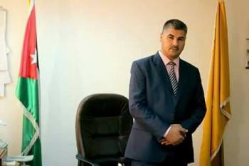 تهنئه للدكتور عامر منور الحروب