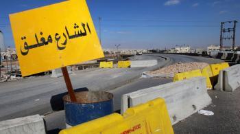 تحويلات سير على اوتوستراد عمان-الزرقاء الخميس