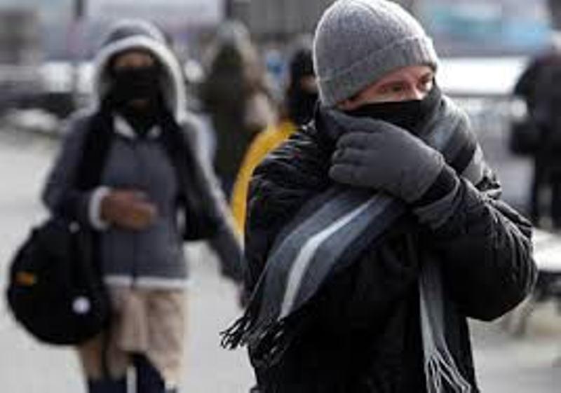 الجمعة: طقس بارد