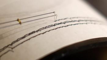 زلزال قوي قبالة جزيرة كريت اليونانية