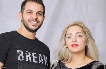 الفنان محمد رشاد: زواجي من مي حلمي غلطة عمري