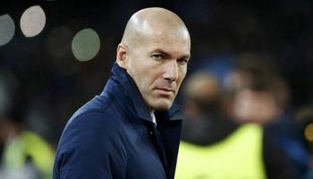3 أخبار سعيدة لزيدان قبل ديربي مدريد