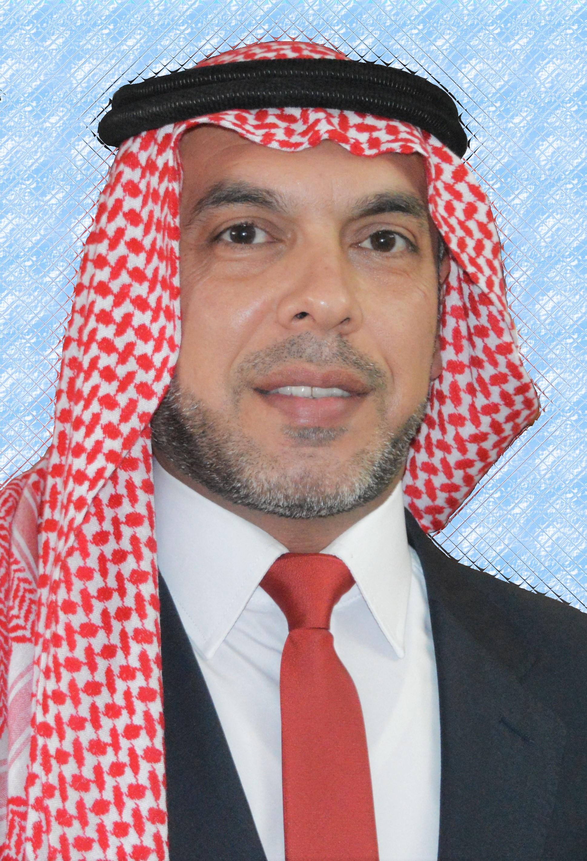 د. بلال عبدالرحمن إبداح