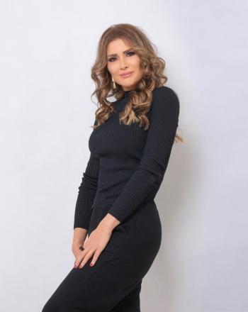 زين عوض تضيء ليالي مهرجان الموسيقى والأغنية الأردنية