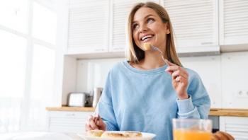 6 أطعمة تجنبيها بعد بلوغك سن الـ 40